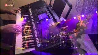 Lily Was Here- Candy Dulfer and Dave Stewart -  Yamaha PSR S750