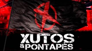Xutos e Pontapés - Cordas e Correntes
