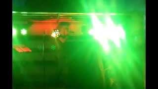 Infernosounds - Eisernes Herz LIVE in Großenlupnitz