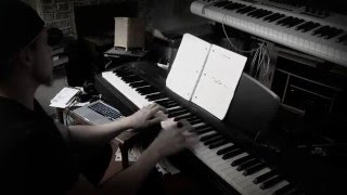 Ashanti Foolish Piano Cover