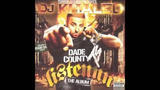 DJ Khaled - Watch Out (feat. Akon, Styles P, Fat Joe, Rick Ross)