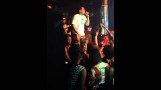 Kevin Gates- IHOP LIVE!