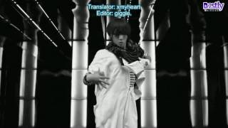 [B2STLYSUBS] BEAST - BEAST is the B2ST MV (Karaoke Subbed)