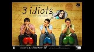 the 3 idiots-Zoobi Doobi [ remix]