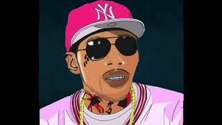 "(Free) Vybz Kartel Type Beat - ""Baaad & Maaad Dancehall High Tech Riddim"" 