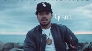 "Chance the Rapper Type Beat ""Gospel"""