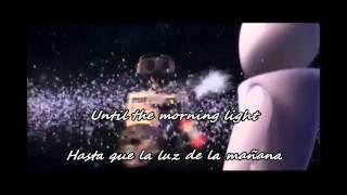 Nickelback satellite subtitulado en Ingles y Español