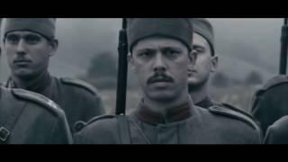 Sabaton - Last dying breath  (Music video) (Serbian lyrics)