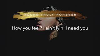 Forever - Phora Lyrics