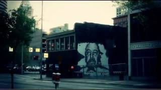 Graffiti Street Art - Vhils 3