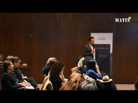 Video : Leadership : Les femmes ont leur mot à dire !