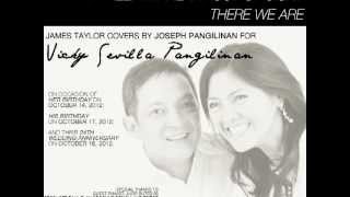 """Cover of """"If I Keep My Heart Out of Sight"""" of James Taylor; cover by JNPangilinan"""
