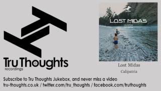 Lost Midas - Calipatria - feat. NüTrik