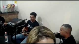 Grupo Nego veio no boteco do Adriano .(Jd Maria Estela)
