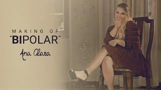 Ana Clara - Bipolar (Making Of)