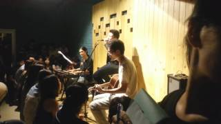 12h Cover - BG Band - Major7 Cafe