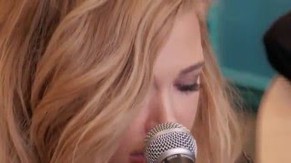 "Rachel Platten ""Stand By You"" (Acoustic) 