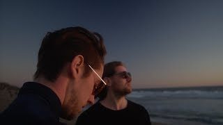 Martin Brothers - California (Official Video) ft. Andrew Capra