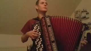 Daniel Nielsen - My heart will go on (Titanic) accordion cover
