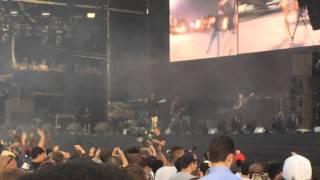 m.A.A.d city (Live at Wireless Festival 2015, 4/7/2015) - Kendrick Lamar