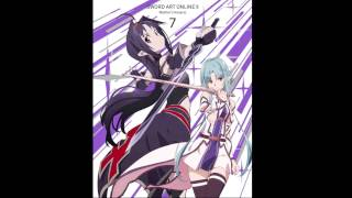 Sword Art Online II OST 02 - Light your sword