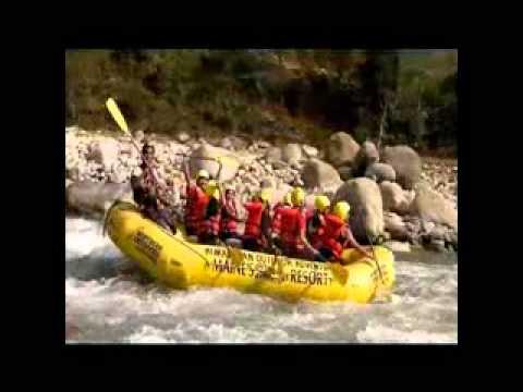 bhotekoshi_rafting(19 mar, 2011) part 3/4.mp4