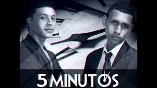 5 Minutos - Krypton Y Jains