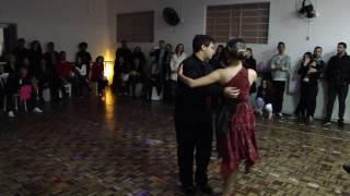 Final Amador - Bruno Martins e Isabela Porto