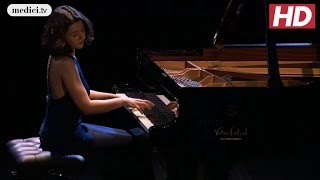 Khatia Buniatishvili - Petrushka - Stravinsky