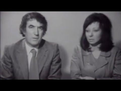 Elena Caragiu şi Toma Caragiu - Meciul secolului (1973)