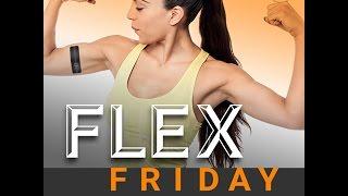 ANNOUNCING: FLEX FRIDAY DFT SELFIE CONTEST