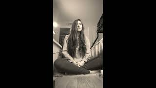 DNA Lia Marie Johnson - Cover by Hailey Falcon