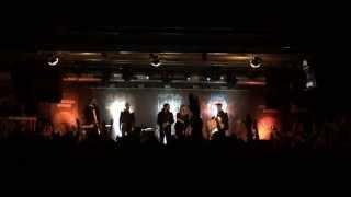 Oratnitza Folktron live intro