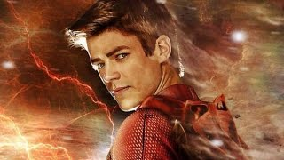 The Flash/Superhero
