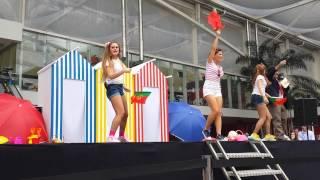 """""""Sónia o espectáculo"""" - musica 3"""