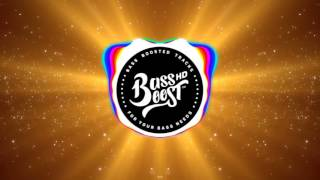 JAEGER & Meric - After Dawn [Bass Boosted]