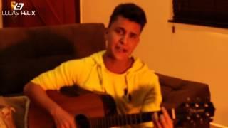 Enamorado - Eduardo Costa (Cover Lucas Félix)