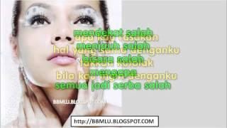 Dewi Sandra - I Love You (LIRIK) | LIRIKMUSIK10