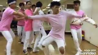 Bastelicious dance cover by maFRIENDS squad