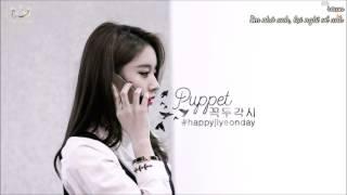 [OVNdotcom][Vietsub +Kara] Jiyeon (지연) - 꼭두각시 (Puppet)