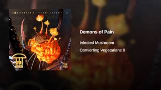 Demons of Pain