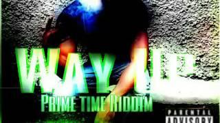 Sting dem - (WAY UP)prime time riddim 2016