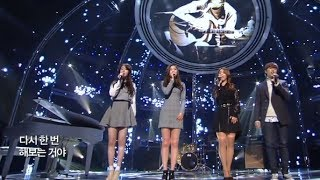 B1A4&Girl's Day&Ailee - Stand Up, 비원에이포&걸스데이&에일리 - 일어나 , Show Champion 20140122