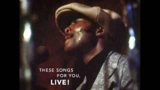 정앙정 - A Song for You (Donny Hathaway Cover)