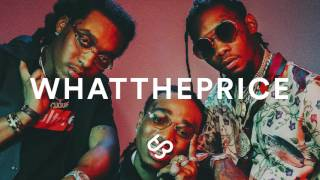 What The Price - Hip-Hop Trap Beat Instrumental (Migos x Gucci Mane Type Beat) THAIBEATS