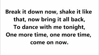 Olly Murs - Dance With Me Tonight {Lyrics}.