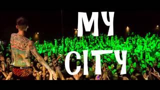"""My City"" *FREE MGK TYPE BEAT*"