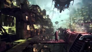 Universal Trailer Series - Collapsing Time (Epic Dark Hybrid Action Drama)