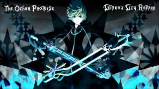 "The Other Promise (Cement City Remix) [Roxas' battle theme from ""Kingdom Hearts""]"