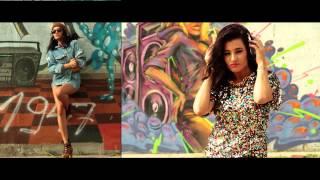 Claudia Patrascanu - Love on fire